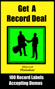 Get A Record Deal