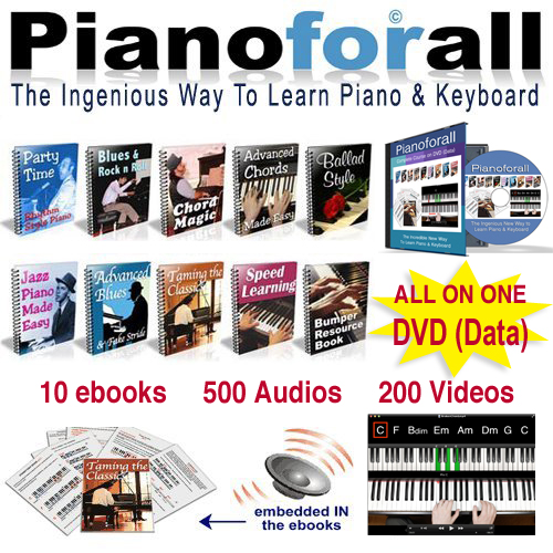 Pianoforall Review 32hertz