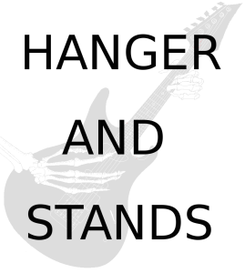Wall Hanger and Stands