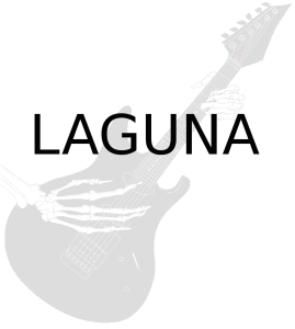 Laguna Guitars