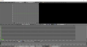 Video Editing Layout