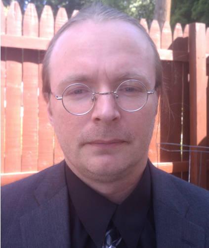 Ed Malaker